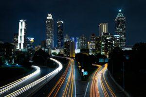 Die Lebensenergie und ihr Transportsystem